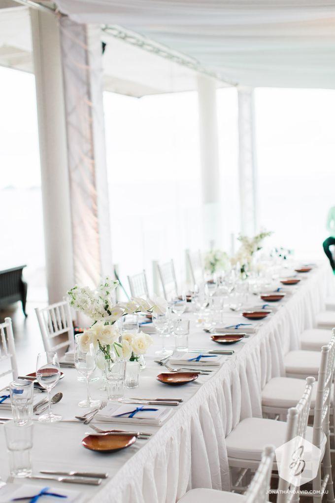 Monique & Kris from Australia by Wedding Idea & The Event Thailand - 025