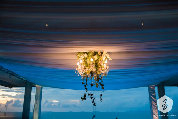 Monique & Kris from Australia by Wedding Idea & The Event Thailand - 028