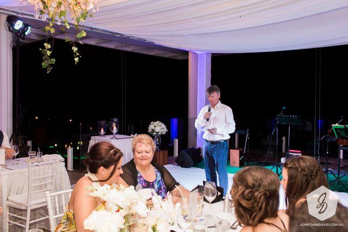 Monique & Kris from Australia by Wedding Idea & The Event Thailand - 030