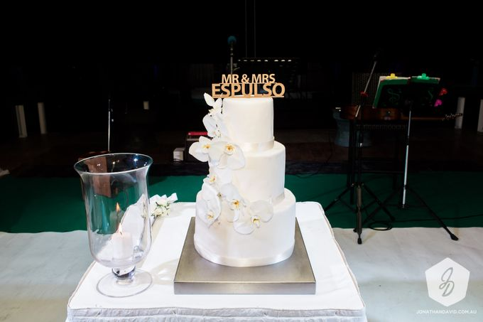 Monique & Kris from Australia by Wedding Idea & The Event Thailand - 032