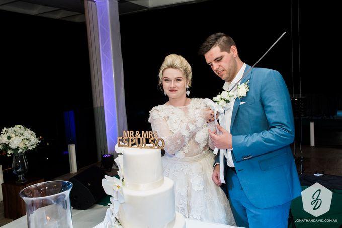Monique & Kris from Australia by Wedding Idea & The Event Thailand - 033