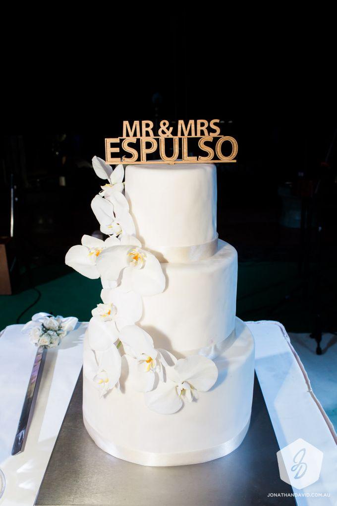 Monique & Kris from Australia by Wedding Idea & The Event Thailand - 034