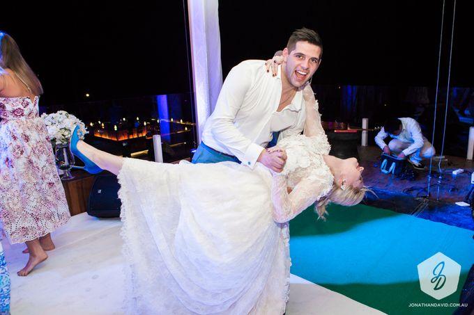 Monique & Kris from Australia by Wedding Idea & The Event Thailand - 036