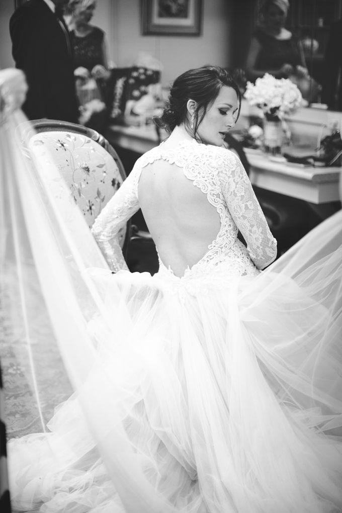 Huntsville Wedding by Glass Jar Photography - 015