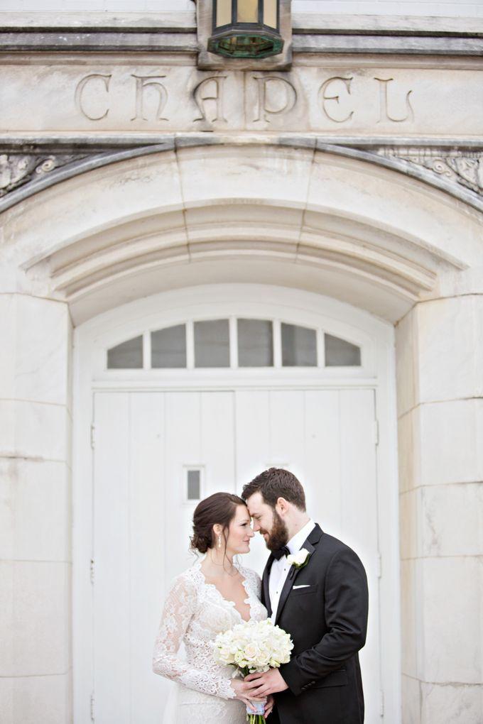 Huntsville Wedding by Glass Jar Photography - 016