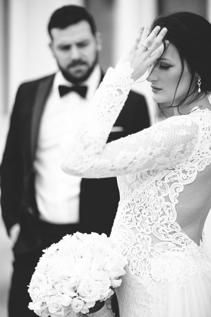 Huntsville Wedding by Glass Jar Photography - 013