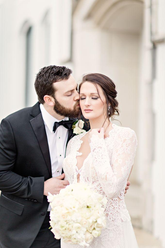 Huntsville Wedding by Glass Jar Photography - 014