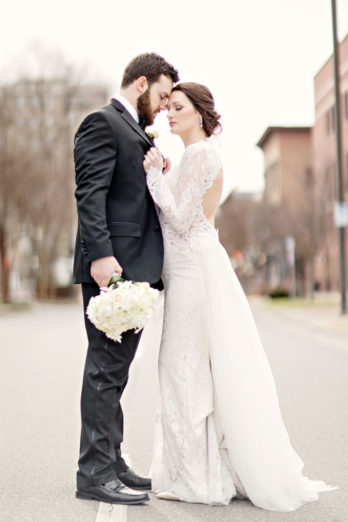 Huntsville Wedding by Glass Jar Photography - 011