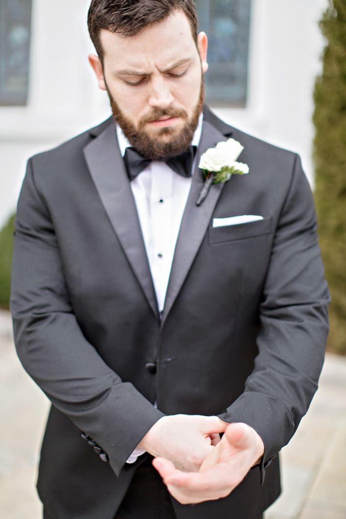 Huntsville Wedding by Glass Jar Photography - 007