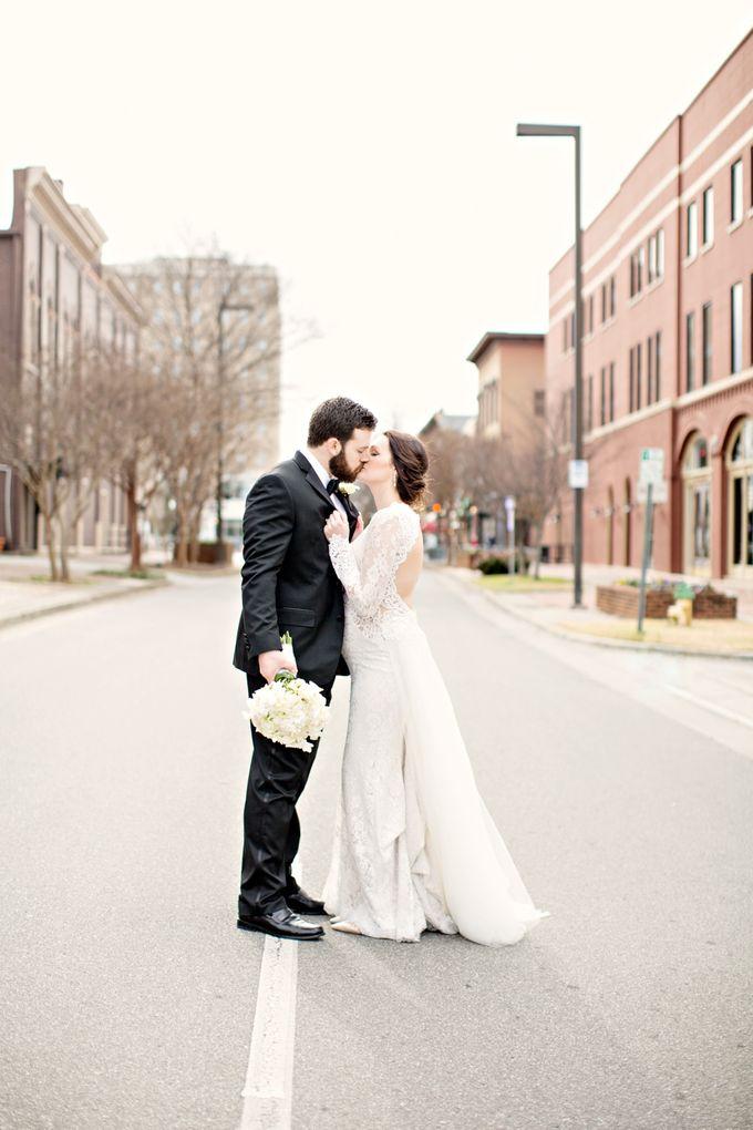 Huntsville Wedding by Glass Jar Photography - 009