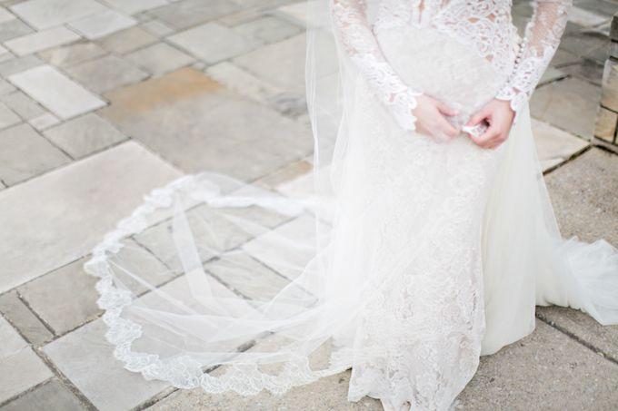 Huntsville Wedding by Glass Jar Photography - 006