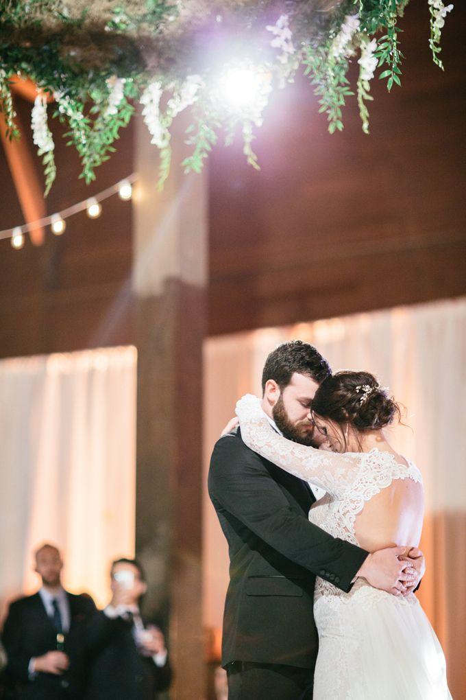 Huntsville Wedding by Glass Jar Photography - 004