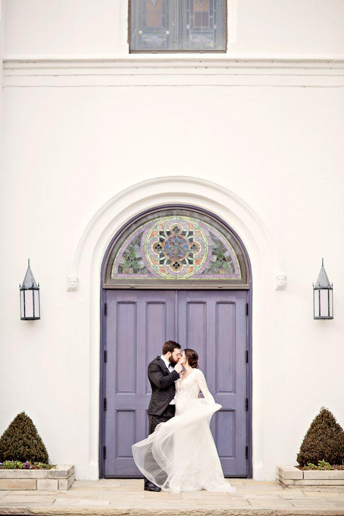 Huntsville Wedding by Glass Jar Photography - 020