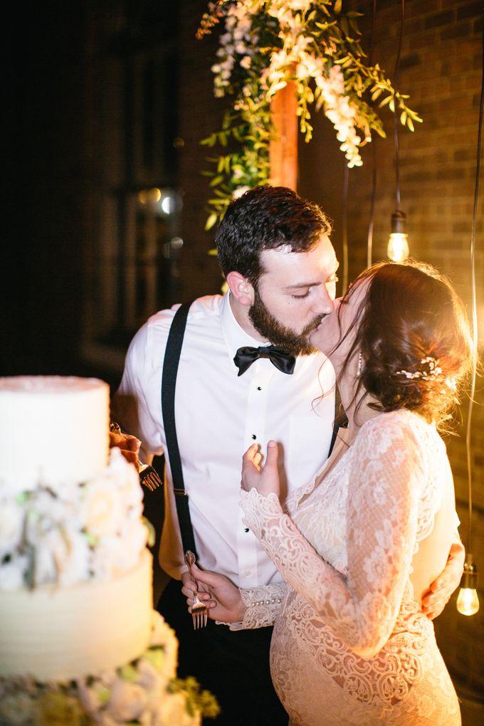 Huntsville Wedding by Glass Jar Photography - 001