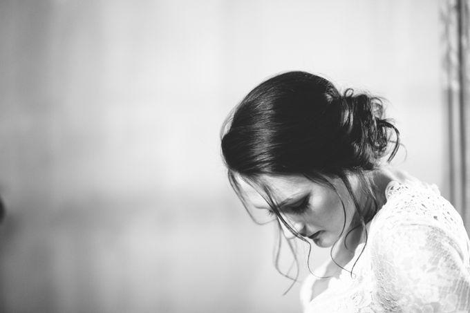 Huntsville Wedding by Glass Jar Photography - 019