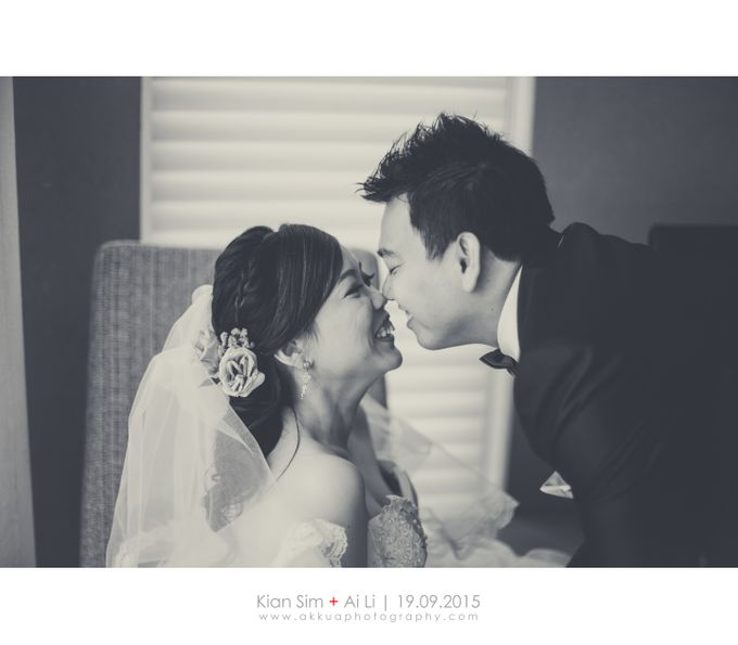 Recent Weddings - Sep & Oct 15 by AK Kua Photography - 006