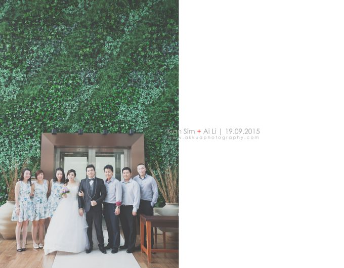 Recent Weddings - Sep & Oct 15 by AK Kua Photography - 007