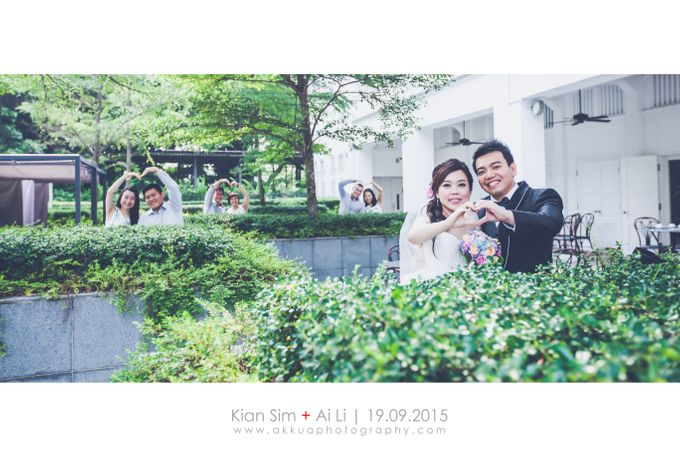 Recent Weddings - Sep & Oct 15 by AK Kua Photography - 009