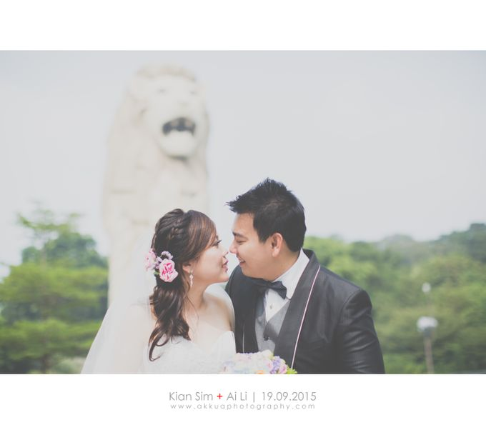 Recent Weddings - Sep & Oct 15 by AK Kua Photography - 010