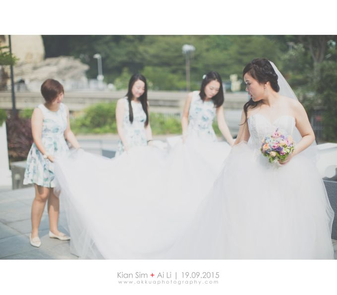 Recent Weddings - Sep & Oct 15 by AK Kua Photography - 011