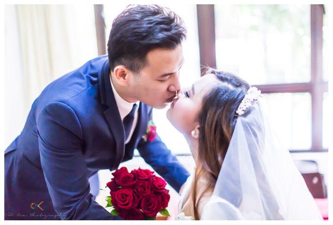 Recent Weddings - Sep & Oct 15 by AK Kua Photography - 018