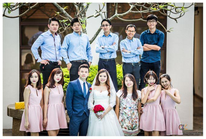 Recent Weddings - Sep & Oct 15 by AK Kua Photography - 033