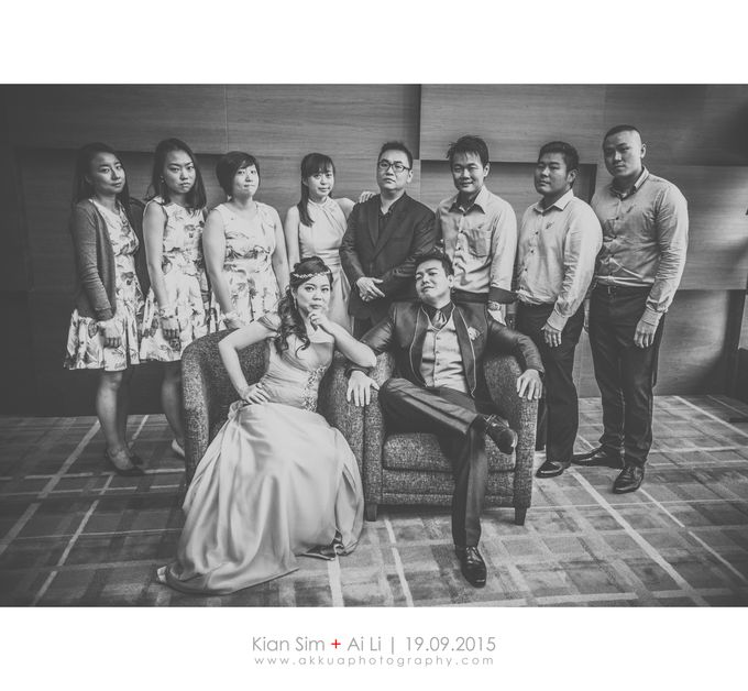 Recent Weddings - Sep & Oct 15 by AK Kua Photography - 041