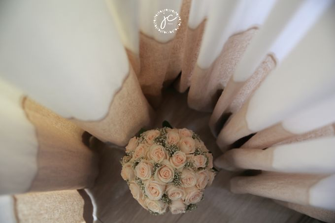 Hand Bouquet by Jc Florist Bali - 006