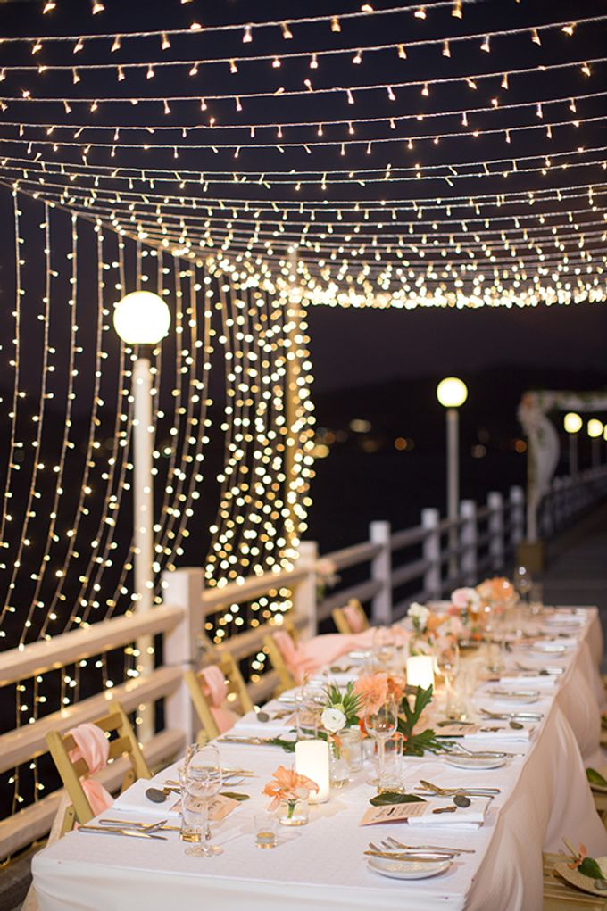 POP OUT OF A DREAM- WEDDING ON A PRIVATE PIER by Wedding Boutique Phuket - 021