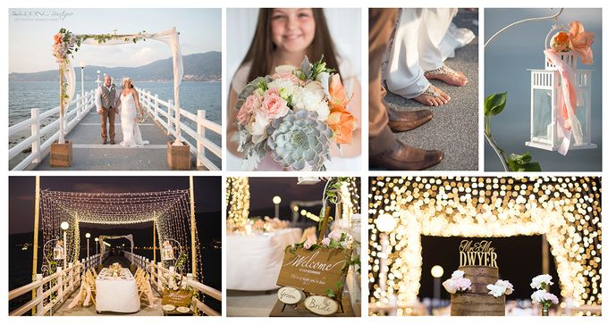 POP OUT OF A DREAM- WEDDING ON A PRIVATE PIER by Wedding Boutique Phuket - 001