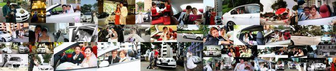 Wedding Car Rentals by WhiteWedding Cars - 001