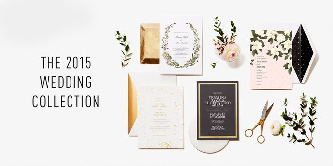 Wedding Collection 2015 by Paperless Post - 001