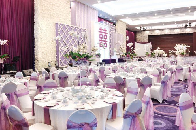 Ballroom & function room by Holiday Inn Bandung Pasteur - 002