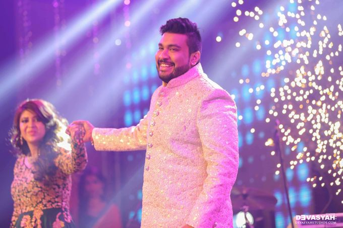 A Beautiful Destination Wedding of Anisha & Aditya by Devasyah: Studios - 024