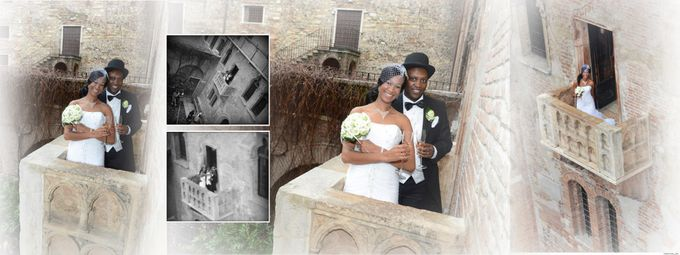 Noma & Valdo Destination Wedding in Venice Italy by Photography Mauritius - 009