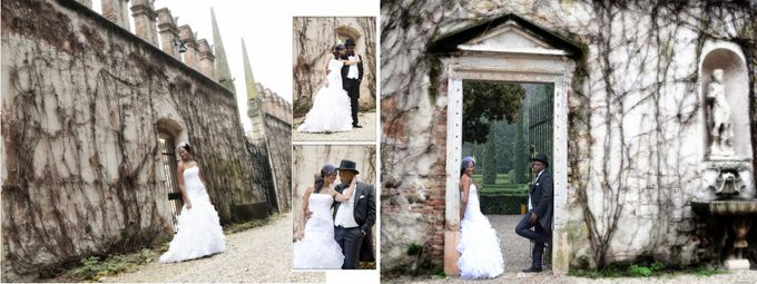 Noma & Valdo Destination Wedding in Venice Italy by Photography Mauritius - 015