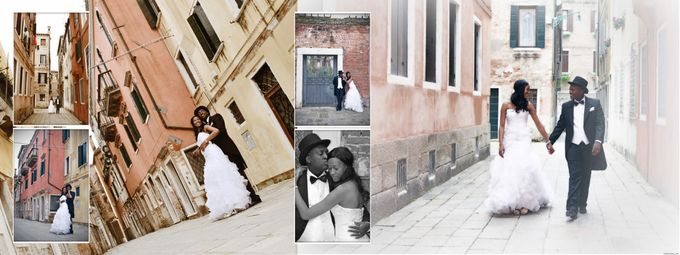 Noma & Valdo Destination Wedding in Venice Italy by Photography Mauritius - 005