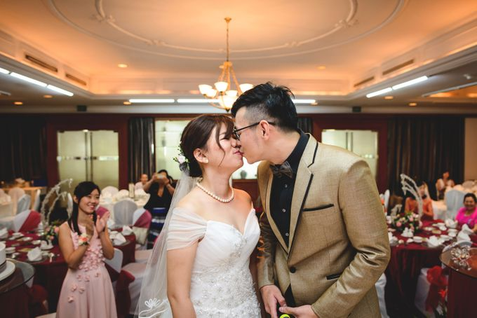 Wedding Photography Singapore - Actual Day Wedding - W & E by Rave Memoirs - 040
