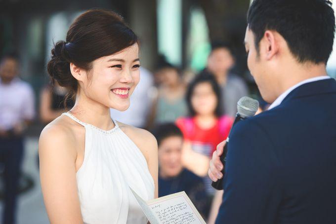 Wedding Photography Singapore - Aloysius & Karalyn ROM by Rave Memoirs - 003