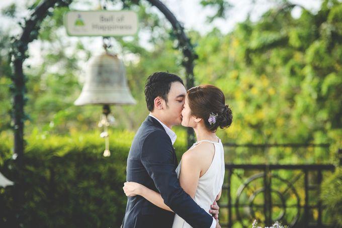 Wedding Photography Singapore - Aloysius & Karalyn ROM by Rave Memoirs - 006
