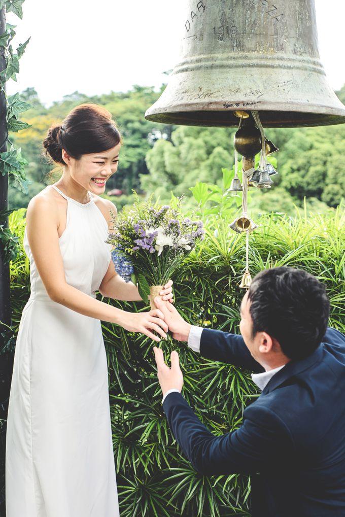 Wedding Photography Singapore - Aloysius & Karalyn ROM by Rave Memoirs - 007