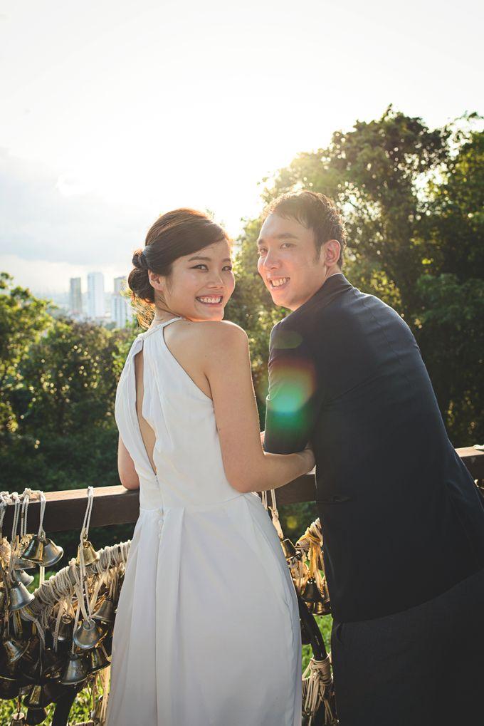 Wedding Photography Singapore - Aloysius & Karalyn ROM by Rave Memoirs - 009