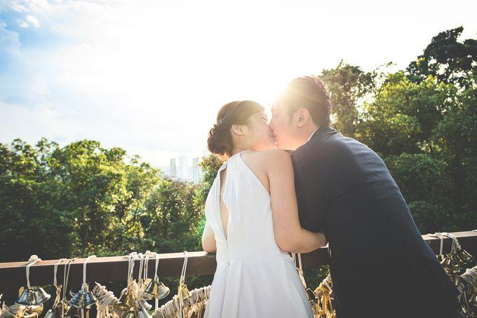 Wedding Photography Singapore - Aloysius & Karalyn ROM by Rave Memoirs - 010