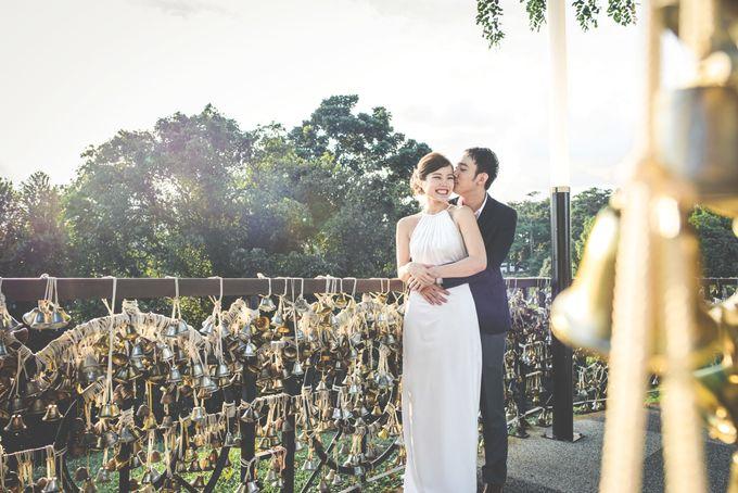 Wedding Photography Singapore - Aloysius & Karalyn ROM by Rave Memoirs - 011
