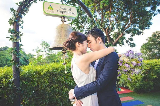 Wedding Photography Singapore - Aloysius & Karalyn ROM by Rave Memoirs - 012