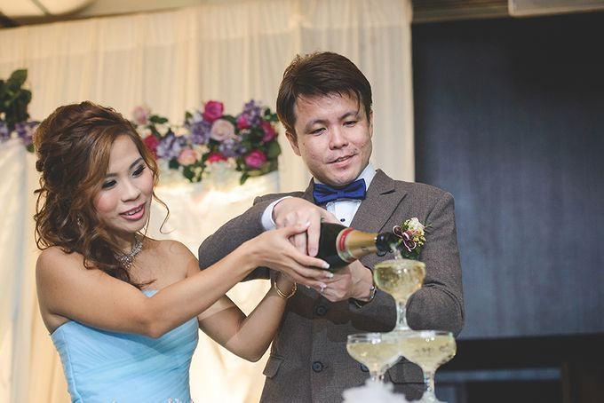 Wedding Photography Singapore - National Gallery - Hilton - YS & MJ by Rave Memoirs - 046