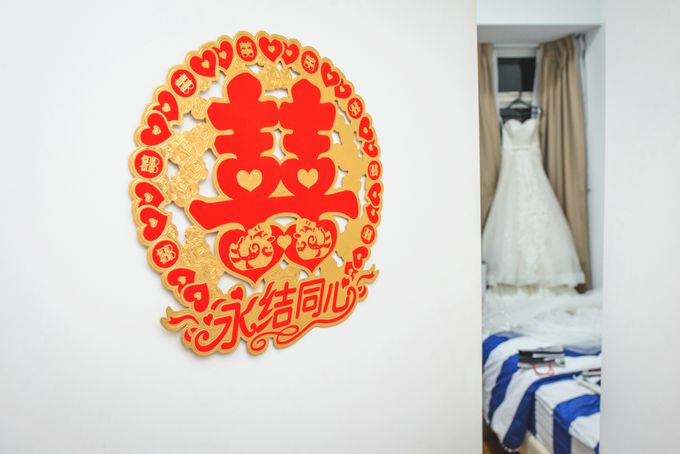 Wedding Photography Singapore - Fullerton Hotel - Tai & Elaine by Rave Memoirs - 001