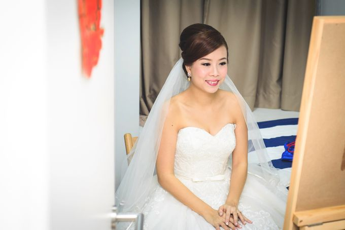 Wedding Photography Singapore - Fullerton Hotel - Tai & Elaine by Rave Memoirs - 016