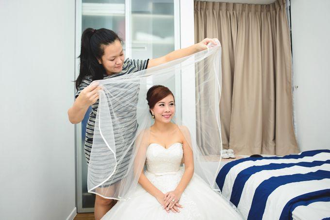 Wedding Photography Singapore - Fullerton Hotel - Tai & Elaine by Rave Memoirs - 017