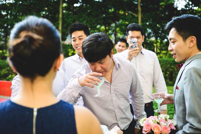 Wedding Photography Singapore - Fullerton Hotel - Tai & Elaine by Rave Memoirs - 018